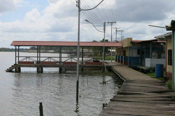 Waraos de Delta Amacuro no reciben atención médica en plena pandemia
